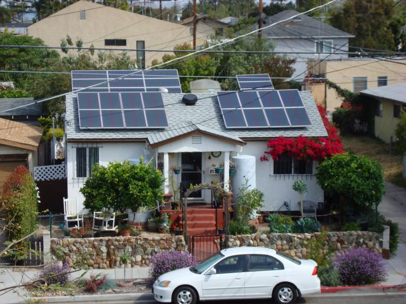 Dolphin 600 Solar Square Feet in San Diego